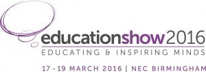 Education Show logo