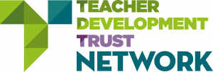 Click here for the TDT Network for schools - supporting effective CPD through a national membership network.
