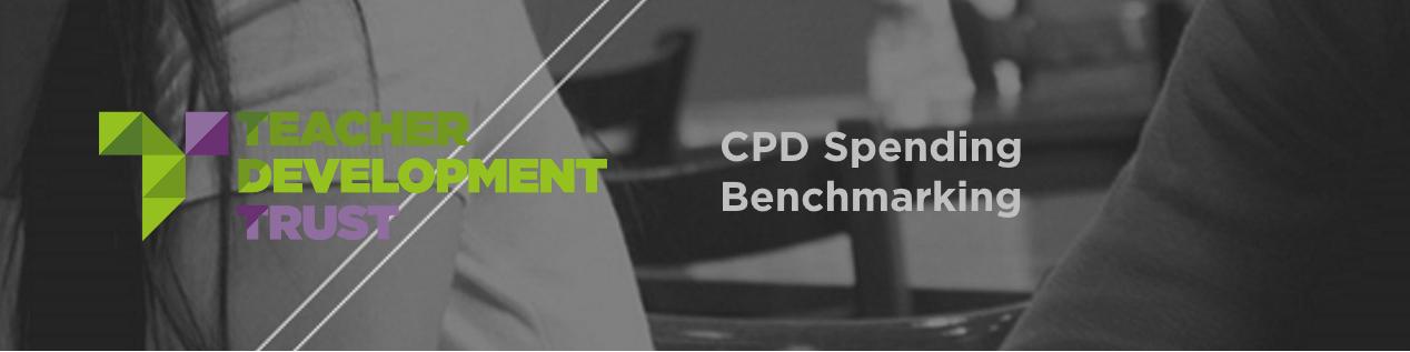 CPD Spending Benchmarking