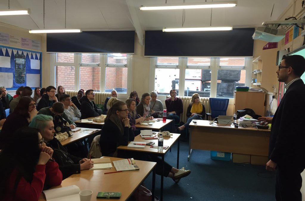 Getting Better Teaching: Part 2 – the value of stability